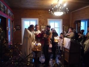 Рождество Христово 2014 г.